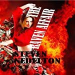 The Raven Affair   Steven Nedelton