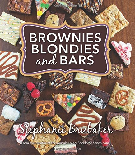 Brownies, Blondies, and Bars (Dessert Bars compare prices)