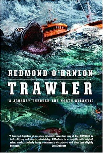 Trawler, REDMOND O'HANLON