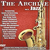 Archive Vol 3:Jazz, Featuring:Louis Armstrong, Diana Washington, Duke Ellington......