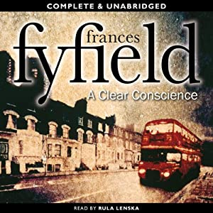 A Clear Conscience | [Frances Fyfield]