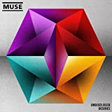 Undisclosed Desires (Maxi CDS) by Muse