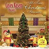 Casey Kasem: All Time Christmas Favorites