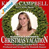 """""""Christmas Vacation"""" From National Lampoon's Christmas Vacation"""" (Cynthia Weil, Barry Mann) (feat. Dominik Hauser)"""