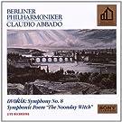 Abbado Golden Label: Sinfonie Nr. 8, Die Mittagshexe