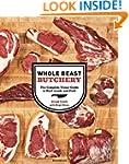 Whole Beast Butchery hc