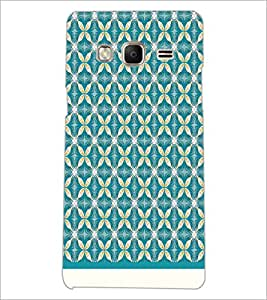 PrintDhaba Pattern D-1003 Back Case Cover for SAMSUNG Z3 (Multi-Coloured)