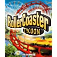 Roller Coaster Tycoon - PC