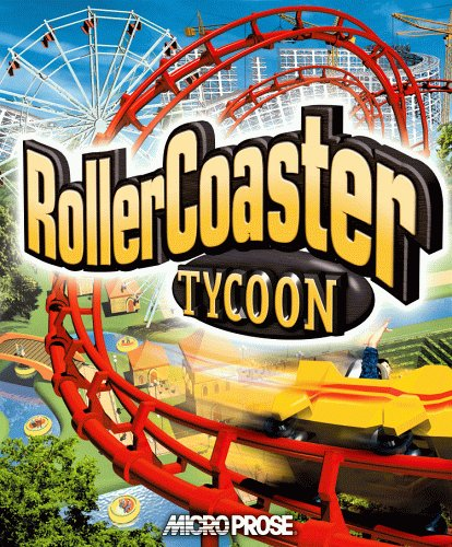 Roller Coaster Tycoon