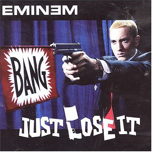 Eminem - Just Lose It (Uk Vers) - Zortam Music