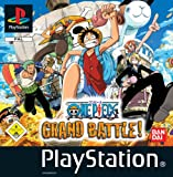 Video Games - One Piece Grand Battle