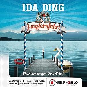 Jungfernfahrt: Ein Starnberger-See-Krimi Audiobook