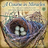 Course in Miracles 2014 Wall Calendar