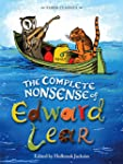 The Complete Nonsense of Edward Lear...