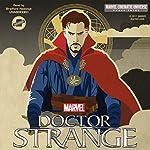 Marvel's Doctor Strange | Alex Irvine