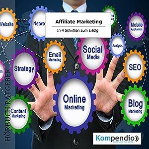 Affiliate Marketing Hörbuch