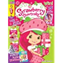 Strawberry Shortcake Magazine