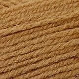 Robin DK Double Knitting Acrylic Yarn / Wool 100g - 129 Honey