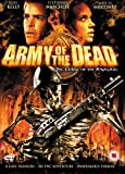 echange, troc Army Of The Dead [Import anglais]