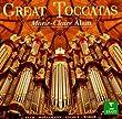 Great Toccatas