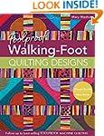 Foolproof Walking-Foot Quilting Desig...