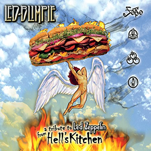 Tribute To Led Zeppelin From Hell'S Kitchen