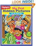 My First Hidden Pictures Volume 3: See the Butterfly