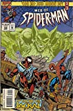 img - for Web of SpiderMan (Set of 3) (Smoke and Mirrors, Part 1-3) book / textbook / text book