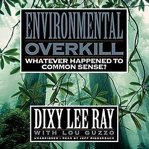 Environmental Overkill Audiobook