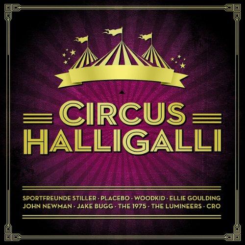 Circus Halligalli hier kaufen