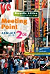 Meeting Point Anglais 2de �d. 2010 -...