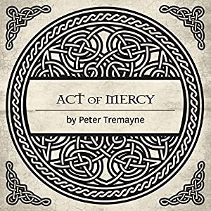 Act of Mercy Audiobook