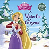 Winter Fun for Everyone! (Disney Princess) (Pictureback(R))