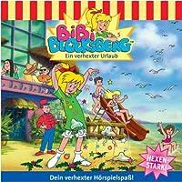 Ein verhexter Urlaub (Bibi Blocksberg 5) Hörbuch