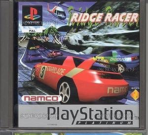 Ridge Racer (PS)