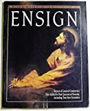 img - for Ensign Magazine, Volume 23 Number 5, May 1993 book / textbook / text book