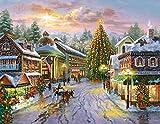 Christmas Eve Jigsaw Puzzle