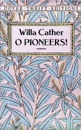 o-pioneers-dover-thrift-editions