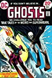 Ghosts: If You Don't Believe In, We Challenge You to Read True Tales of the Weird and Supernatural: Specter in the Snow, the Haunting Hussar of West Point (Vol. 1, No. 20, November 1973) (0305122029) by Paul Levitz