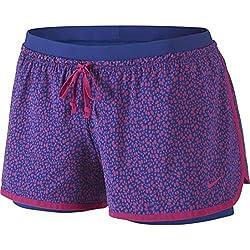 Nike Full Flex 2In1 Petal Short - Pantalón corto para mujer