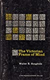 img - for The Victorian Frame of Mind book / textbook / text book