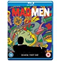 Mad Men Season 7 - Part 1 [Blu-ray]