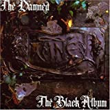 cover of The Black Album