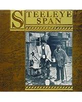 Ten Man Mop - Steeleye Span Shd79049