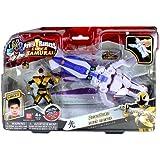 Amazon.com: Power Rangers Battle Gear Barracuda Blade ... Power Rangers Samurai Gold Ranger Barracuda Blade Toy