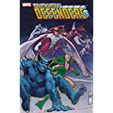 The New Defenders 1: Collected Editionpar Sal Buscema