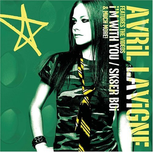 Avril Lavigne - Sk8er Boi [Single] - Zortam Music