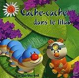 echange, troc Elisabeth de Galbert, Bill Bolton - Cache-cache dans le lilas
