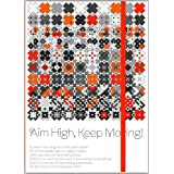 Aim High, Keep Moving!by Offf