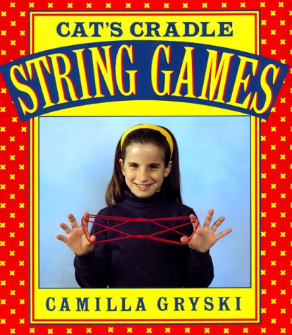 Cat's Cradle, Owl's Eyes: A Book of String Games PDF